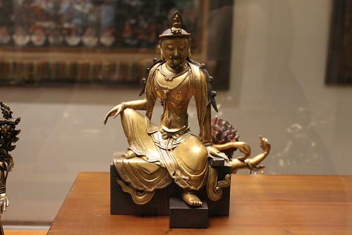 2014.01.10.257 - PARIS - 'Musée Guimet' Musée national des arts asiatiques
