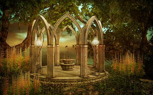 AV Aurora Elven Arches