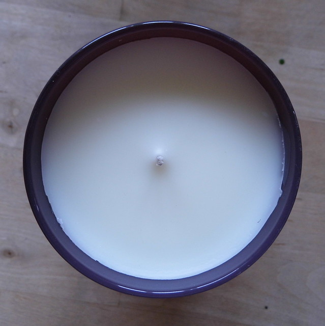 Neal & Wold Candle