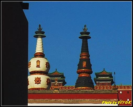 承德 普陀宗乘之廟  - 011