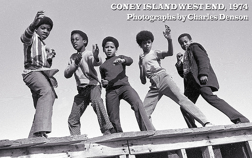 Coney Island, West End 1974