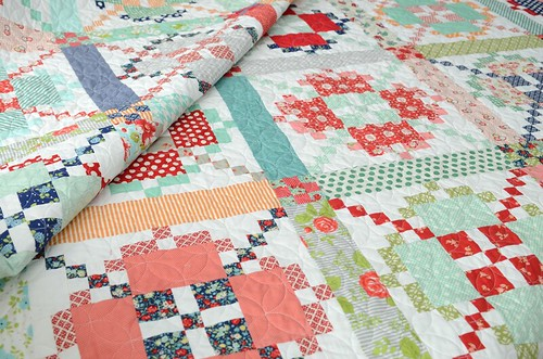 APQ Quilt Along