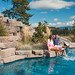 Small photo of Outcropping Pool Application
