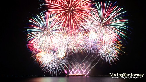 Pyromusical Competition 2014 Philippines, by LivingMarjorney.com