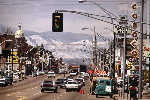 Colfax-Avenue