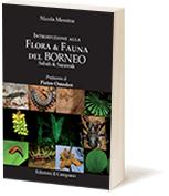 Introduzione alla flora e fauna del Borneo Sabah e Sarawack