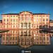 Schloss Bruchsal by Andy Brandl (PhotonMix)