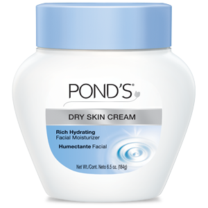 ponds night cream