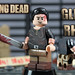 Custom LEGO The Walking Dead: Season 4 | Glenn Rhee by LegoMatic9