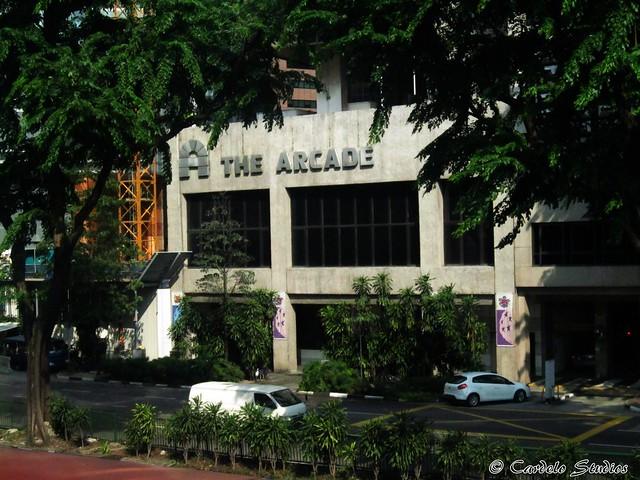 The Arcade (formerly the Alkaff Arcade) 02