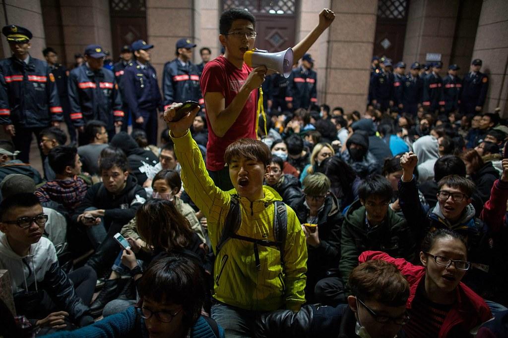 Photo by Lam Yik Fei