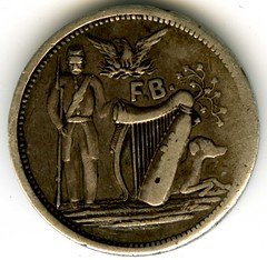 Fenian_Brotherhood_Obverse