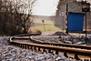 Railway by Krishna's