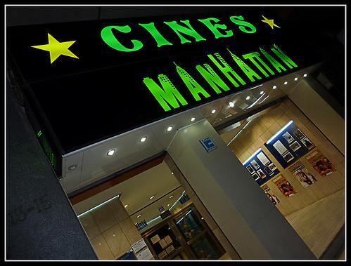 Seminci - Cines Manhattan
