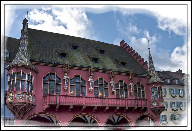 36-HOTEL OBERKIRCH EN FRIBURGO