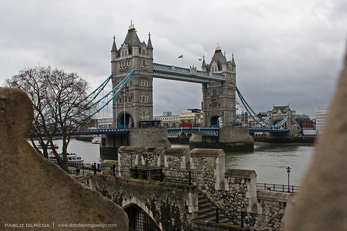 London: Majestic Tower Bridge