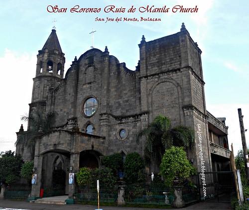 San Lorenzo Ruiz de Manila Church