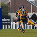 Bangor RFC V Dromore RFC Flying 8