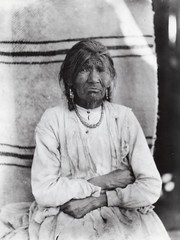 Indigena Pima