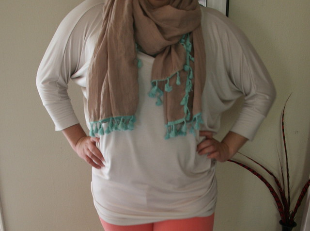 Stitch Fix Dolman