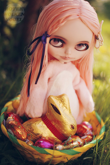 ADAW 16/52 Happy Easter