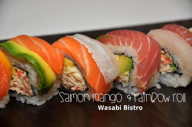 Wasabi Bistro 27