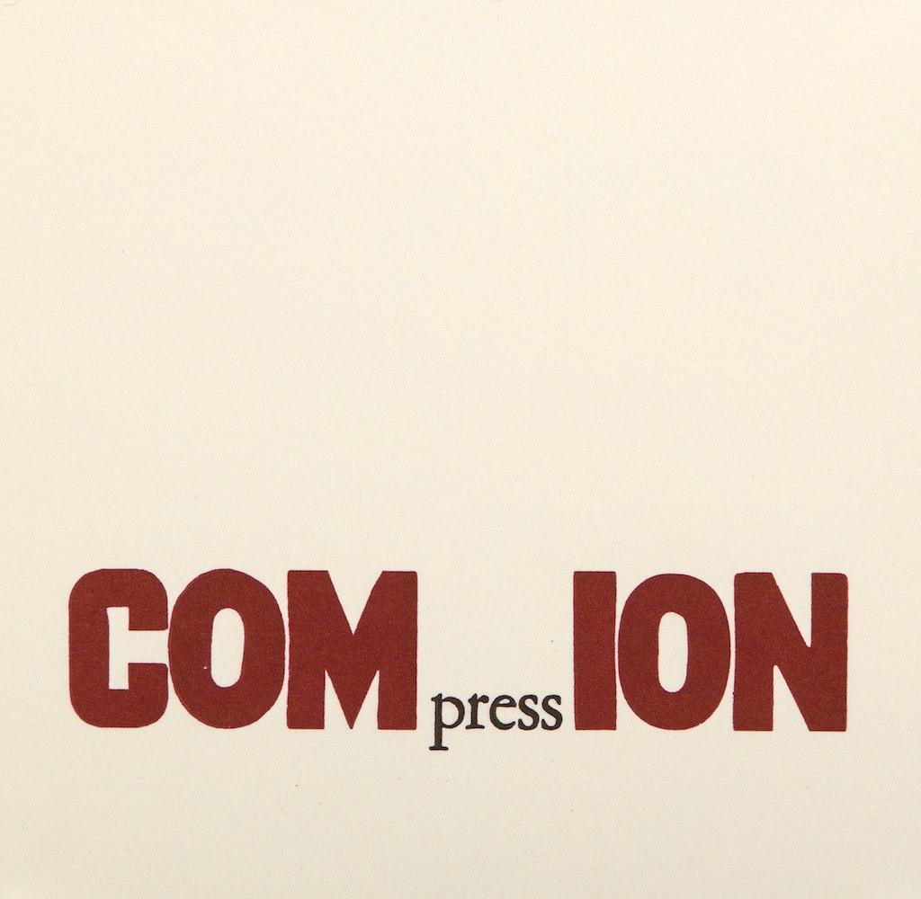 """""""Compression"""""""