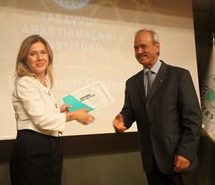 Amerika'dan ve Avrupa'dan tasavvuf öğrenmeye Üsküdar Üniversitesi'ne gelecekler 3