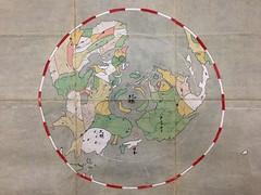 World view, 1696