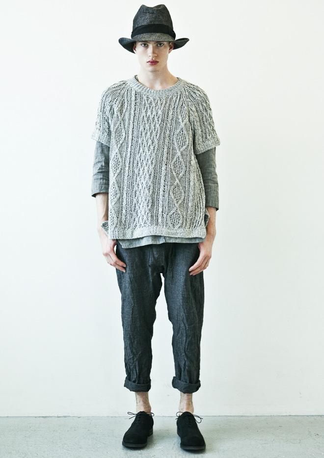 SS16 Tokyo KAZUYUKI KUMAGAI026_Matt Ardell(fashionsnap)