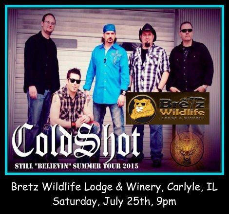 ColdShot 7-25-15