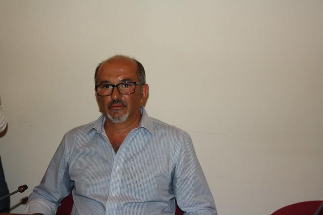 Casamassima- Gino Petroni candidato sindaco, eletto consigliere di opposizione
