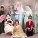 The Women of the Haunted Mansion 04 by ittoku.lee