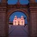 La Purísima Concepción de Nuestra Señora de Caborca por RWShea Photography