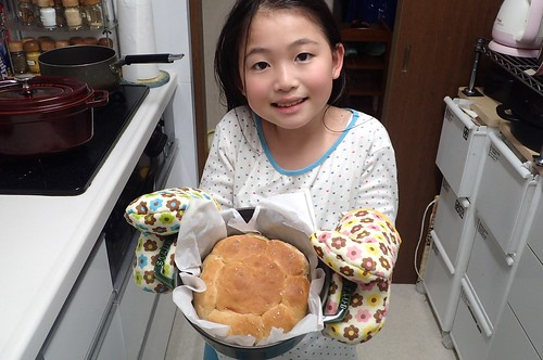 メープルパン