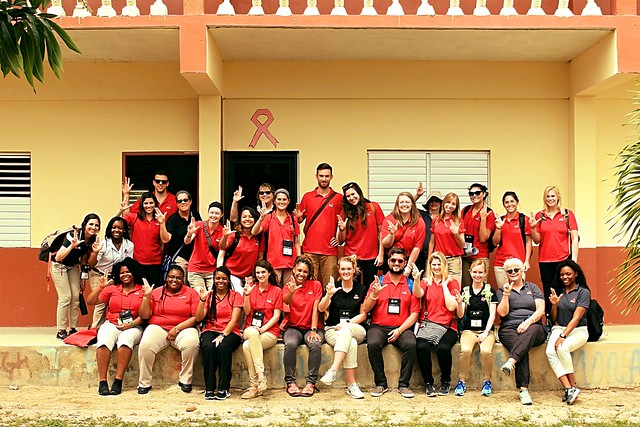 Belize ISLP 2017