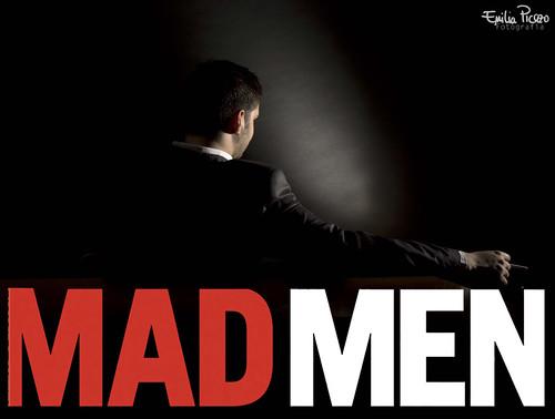 serie Mad Men