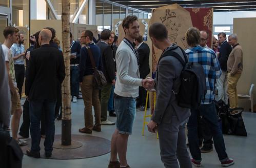 Internet Discovery Day Malmö 2013