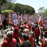 Thousands of RNs to Strike California Hospitals Thursday, Friday