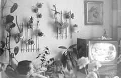Erster SW TV 2 - 60er Jahre
