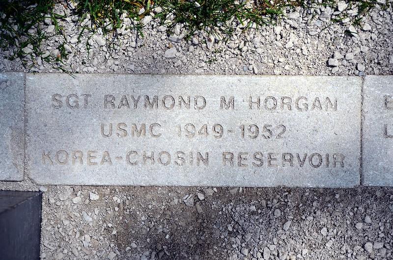 Horgan, Raymond