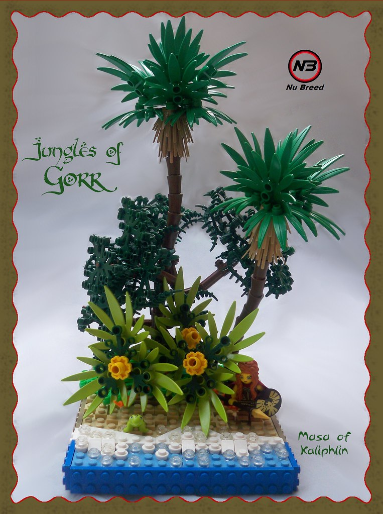 Jungles of Gorr