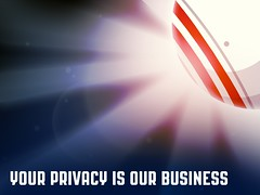 The Supervision - Your Privacy is Our Business!