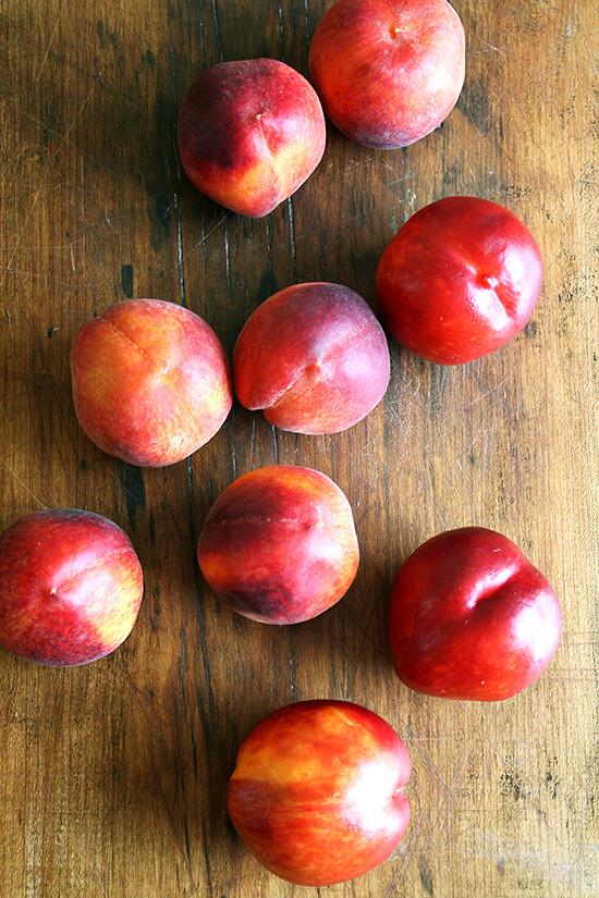 peachesandnectarines