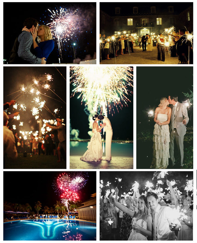 fireworks-sparklers-wedding