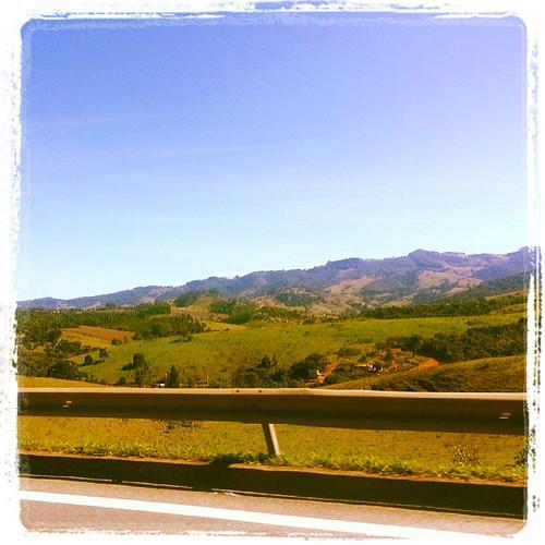 Ah Minas Gerais... pq tão linda?