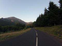 Route d'Ardèche