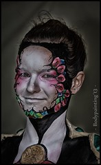 - Bodypainting´13/15 -