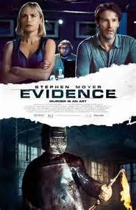 EvidenceDVD