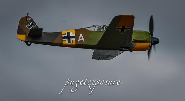 FOCKE-WULF FW 190 A-5